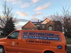 Water Damage Restoration Delaware