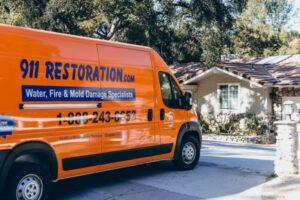 911Restoration-Northern Delaware-Water Damage Restoration